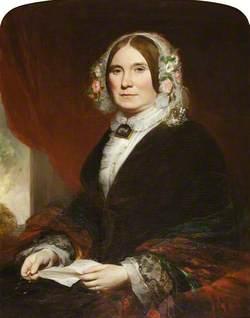 Elizabeth Clarke Richardson