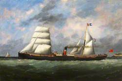 SS 'Inchmaree'