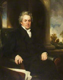 Pascoe Grenfell (1761–1838), MP