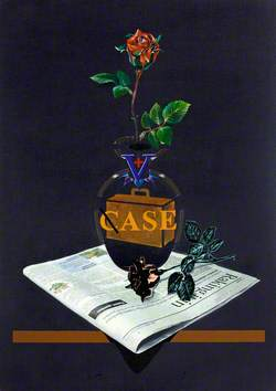 The Invisible Vase