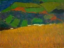 Rhondda Landscape