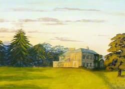 Ystrad Fawr House