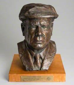 Dickie Bird (b.1933)