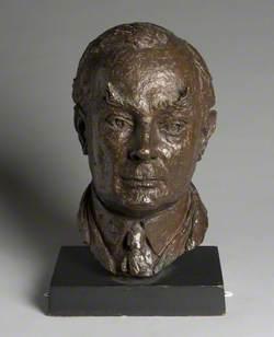 Sir Edward Marsh (1872–1953)