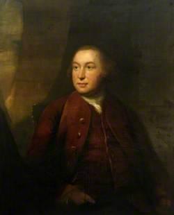 John Spencer (b.1719)