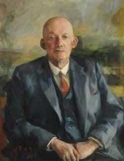 Captain Roland Addy (1892–1963)