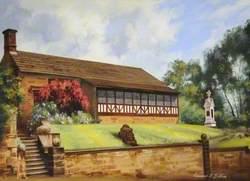Cawthorne Museum
