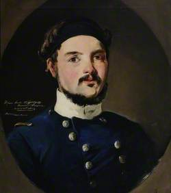 Private William Sewell (1830–1910), 13th Light Dragoons