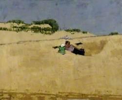 Dunes, Littlehampton, West Sussex