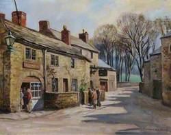 Ashover, Derbyshire