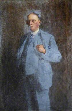 Alderman George Gummer (1855–1934)
