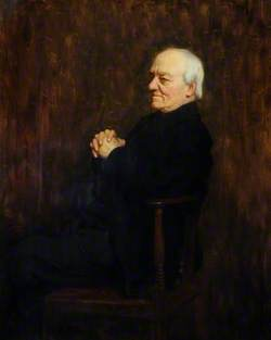 Alderman Robert Marsh (1818–1905)