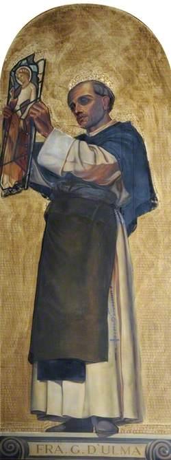 Fra Giacomo da Ulma (1407–1491)