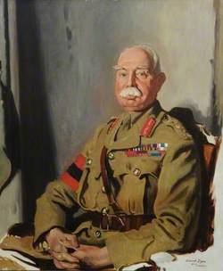 Field Marshal Herbert Charles Onslow Plumer (1857–1932), 1st Viscount Plumer