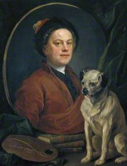 Hogarth, William, 1697–1764