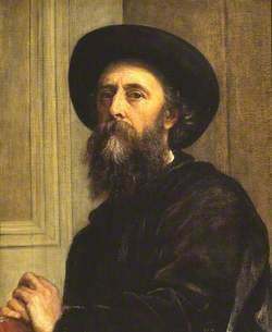 Watts, George Frederic, 1817–1904