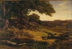 The Swineherd: Gurth, Son of Beowulph