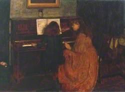 A Music Lesson
