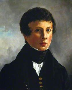 Stevens, Alfred George, 1817–1875