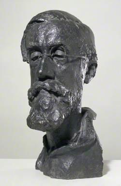 Lytton Strachey (1880–1932)