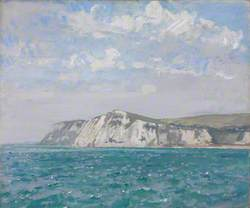 Shakespeare's Cliff, Dover