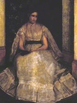 A Quiet Corner: Miss E. A. Whelan