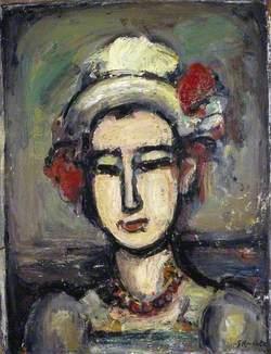 The Italian Woman (L'Italienne)