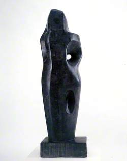Bicentric Form