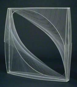 Linear Construction No. 1
