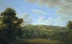 Haldon Hall, near Exeter