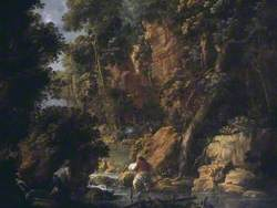 Poachers: View in the Dargle