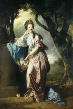 Mrs Woodhull