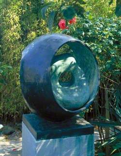 Sphere with Inner Form