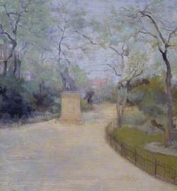 The Gardens, Chelsea Embankment