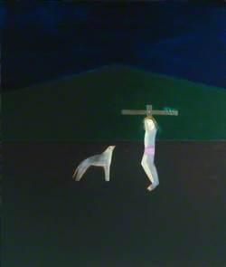Crucifixion 9