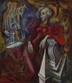 Grace Sholto Douglas
