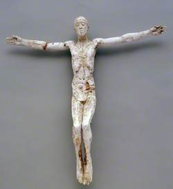 Crucifix for a Lutheran Church