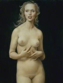 Honeymoon Nude