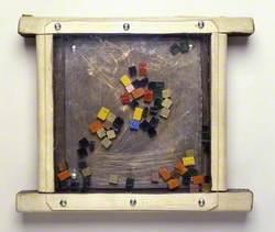 Palpable Object (Mosaic)