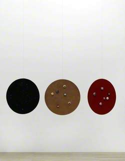 Hanging Disc Toy