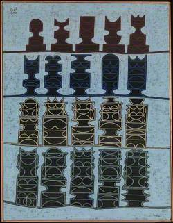 Chessmen One