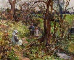 The Primrose Gatherers