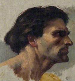 Study of a Head