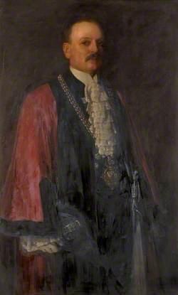 Alderman A. Munro Sutherland