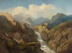 Mountain Torrent