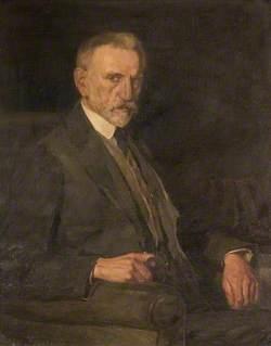 John Oxberry (1857–1940)