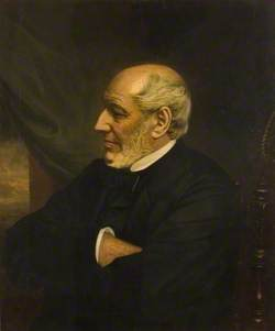 Edward Backhouse (1808–1879)