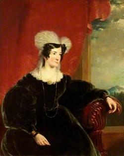 Mrs Andrew White