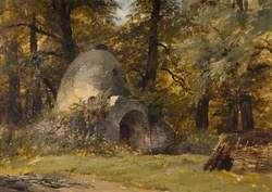 Kiln in the Wood