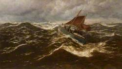 Away to the Goodwin Sands (Dover Lifeboat)